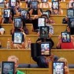 Les parents des Digital Natives