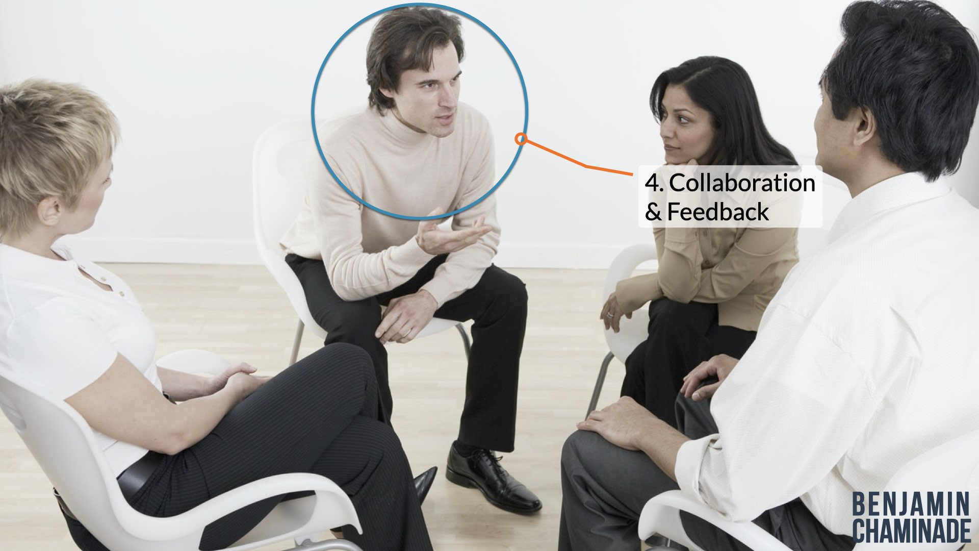 conférence formation expérience collaborateur engagement salarié