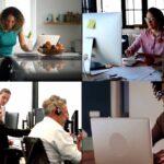 5 idées pour manager dans un monde du travail hybride