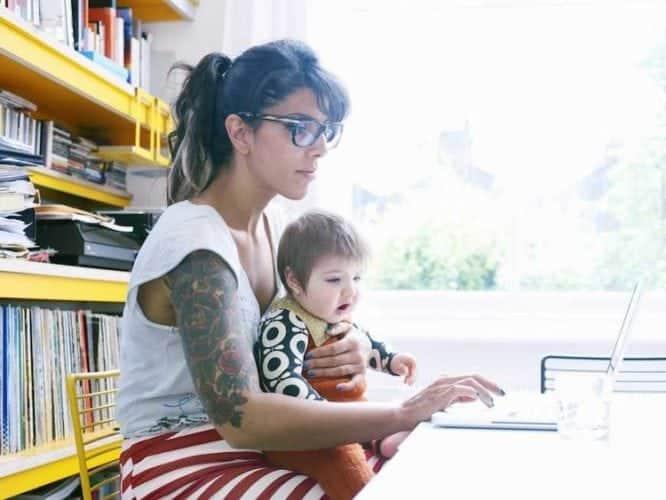 Les parents millennials sont ils différents des autres générations ?