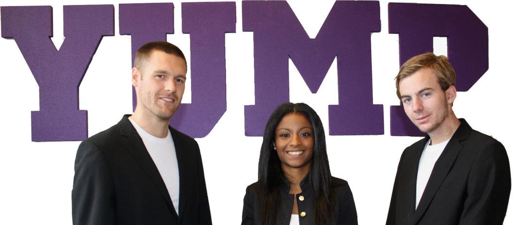 YUMP, une initiative pour l'entrepreneuriat